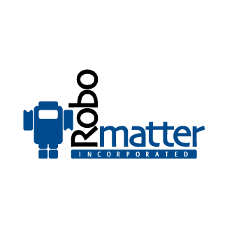 Logo-robomatter