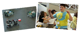 National Robotics Challenge