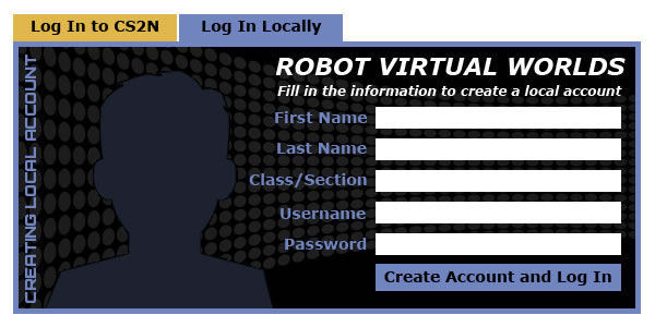 Step 1: Create Account