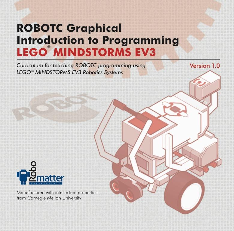 introduction to programming lego mindstorms ev3 pdf